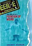 Eerie, Indiana book cover #6