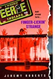 Eerie, Indiana book cover #10