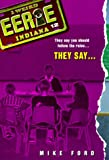 Eerie, Indiana book cover #12