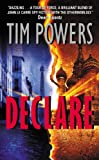 Declare - book cover picture