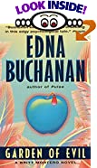 Garden of Evil : A Britt Montero Novel by  Edna Buchanan (Author) (Mass Market Paperback - October 2000)