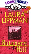 Butchers Hill by  Laura Lippman (Author) (Mass Market Paperback - July 1998)