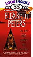 The Ape Who Guards the Balance : An Amelia Peabody Mystery by  Elizabeth Peters (Author)