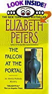 The Falcon at the Portal: An Amelia Peabody Mystery by  Elizabeth Peters (Author)