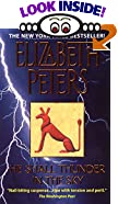 He Shall Thunder in the Sky by  Elizabeth Peters (Author) (Mass Market Paperback - April 2001)