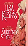 Suddenly You - book cover picture