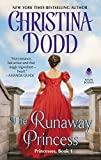 The Runaway Princess - book cover picture