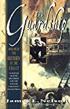 The Guardship : Book One of the Brethren of the Coast (Nelson, James L. Brethren of the Coast, Bk. 1.) - book cover picture