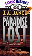 Paradise Lost by  J.A. Jance (Mass Market Paperback - July 2002)