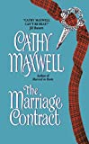 The Marriage Contract Book Cover