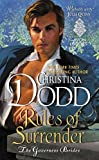 Rules of Surrender (Governess Brides) - book cover picture