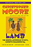 Lamb : The Gospel According to Biff, Christ's Childhood Pal - book cover picture