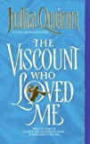The Viscount Who Loved Me - book cover picture