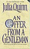 Offer From a Gentleman, An - book cover picture