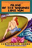 Island of the Sequined Love Nun - book cover picture