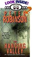 Hanging Valley : An Inspector Banks Novel by  Peter Robinson (Author) (Mass Market Paperback - October 2002)
