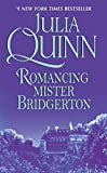 Romancing Mister Bridgerton - book cover picture