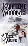 A Rose in Winter - book cover picture