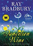 Dandelion Wine (1957) (Book) written by Ray Bradbury