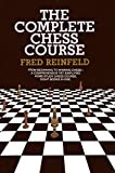 Complete Chess Course - book cover picture
