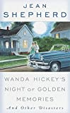 Wanda Hickey's Night of Golden Memories : And Other Disasters - book cover picture
