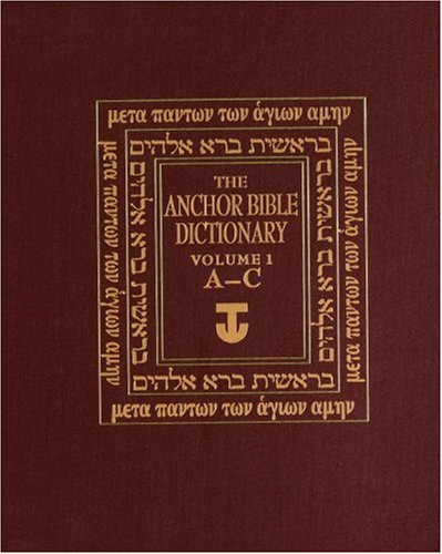 Home religion the bible libguides at marymount university anchor bible dictionary fandeluxe Gallery