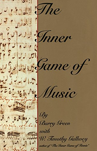 PDF The Inner Game of Music