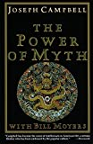 The Power of Myth (Illustrated Edition) - book cover picture