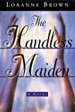 The Handless Maiden - book cover picture