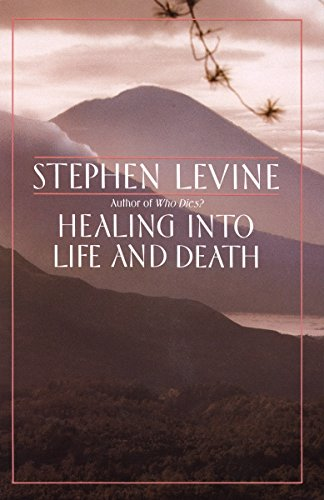 Healing into Life and Death, Levine, Stephen