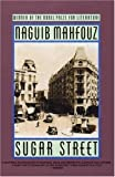 Sugar Street (The Cairo Trilogy, 3) - book cover picture