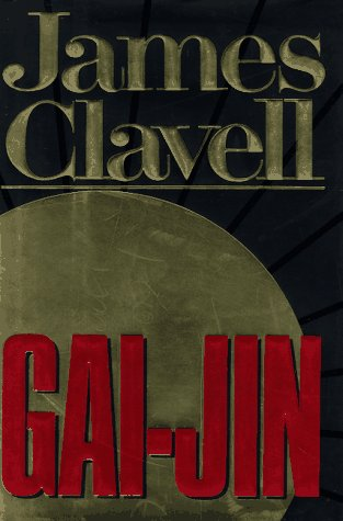 Gai-Jin, Clavell, James