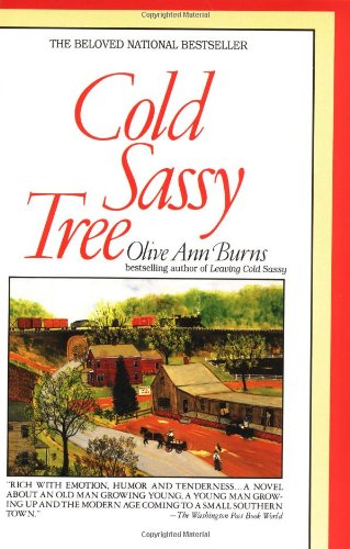 Cold Sassy Tree, Olive Ann Burns