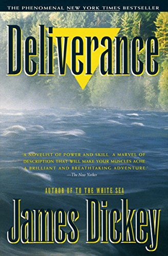 Deliverance, by Dickey, James