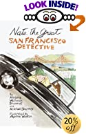 Nate the Great San Francisco Detective (Nate the Great (Cloth)) by  Marjorie Weinman Sharmat, et al (Hardcover - September 2000)