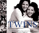 The Book of Twins : A Celebration in Words and Pictures - book cover picture
