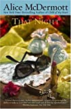 Book Cover: That Night By Alice Mcdermott
