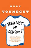 Book Cover: Breakfast Of Champions By Kurt Vonnegut