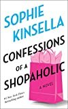Confessions of a Shopaholic - book cover picture