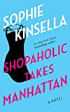 Shopaholic Takes Manhattan - book cover picture