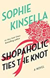 Shopaholic Ties the Knot - book cover picture