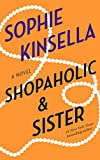 Shopaholic & Sister - book cover picture