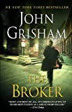 Book Cover: The Broker by John Grisham