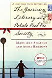 Book Cover: The Guernsey Literary and Potato Peel Pie Society by Annie Barrows