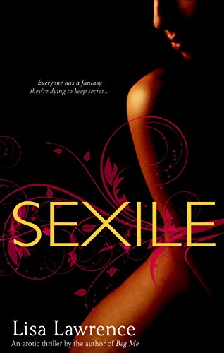... that the third book in Lisa Lawrence's erotic-suspense series starring ...