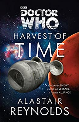 Harvest of Time - Alastair Reynolds