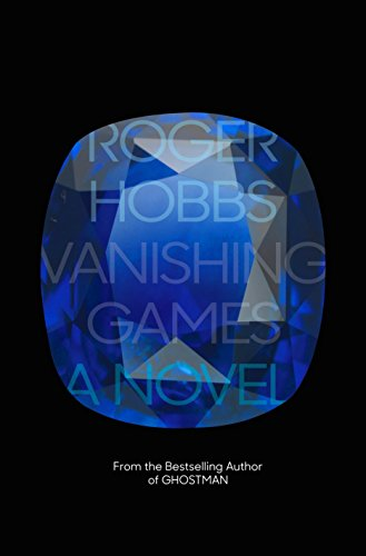 PDF Vanishing Games A novel
