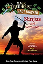 Ninjas and Samurai by Mary Pope Osborne