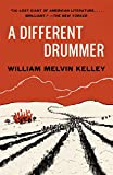 A Different Drummer - book cover picture