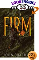 The Firm by  John Grisham (Hardcover - February 1991)